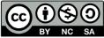 (icons) CC BY-NC-SA